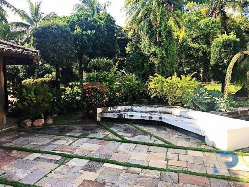 Casa, 661 m² - venda por R$ 3.490.000,00 ou aluguel por R$ 15.000,00/mês - Itaigara - Salv - Foto 8