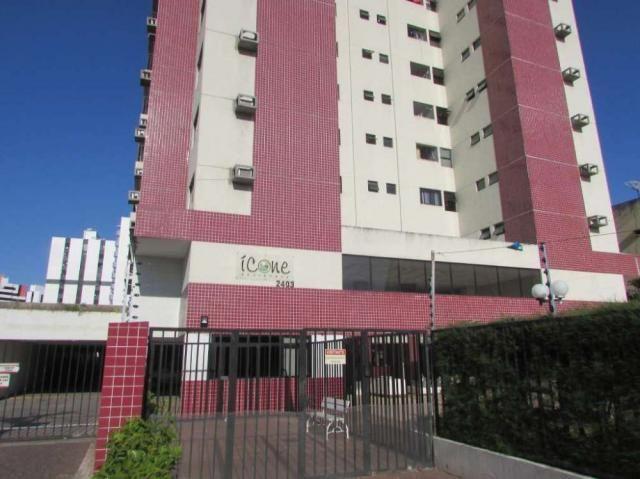 Apartamento à venda, 3 quartos, 1 vaga, grageru - aracaju/se - Foto 13