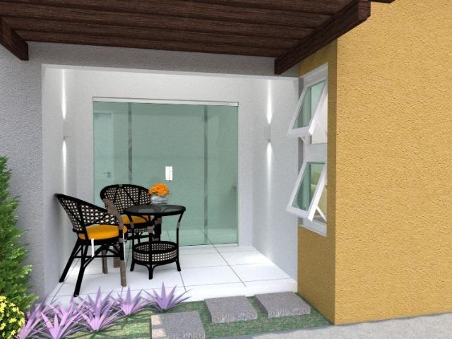 Vendo casa nova em Parnaíba Bairro Planalto - Foto 12