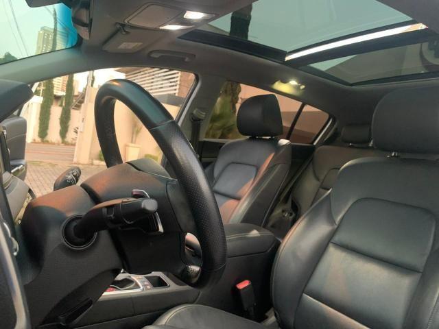 Kia sportage ex2 2.0 Flex 16/17 ex automático teto solar - Foto 5