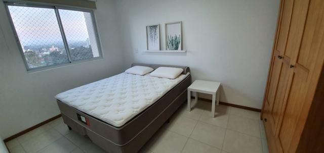 Apartamento Frente Mar, Mobiliado, 2 Quartos, Andar Alto, Balneário Piçarras - Foto 19