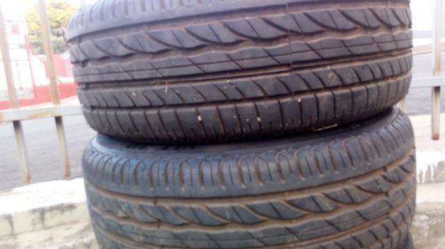 Rodas com pneus aro 16 - Foto 5
