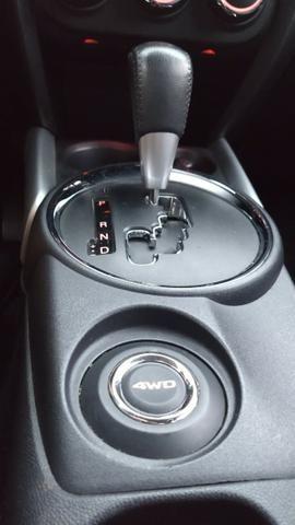 Único Dono ASX 2.0 AWD 4x4 Branca 2014 Particular Impecável Manual Chave Reserva Placa I - Foto 14