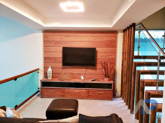 Casa à venda, 500 m² por R$ 1.680.000,00 - Praia do Flamengo - Salvador/BA - Foto 16