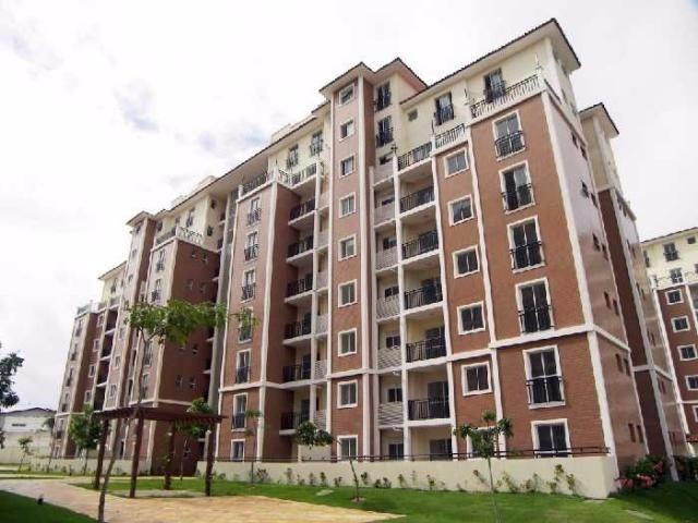 Apartamento Gardem em Lagoa Nova, 2 quartos, Cond Smile - Foto 15