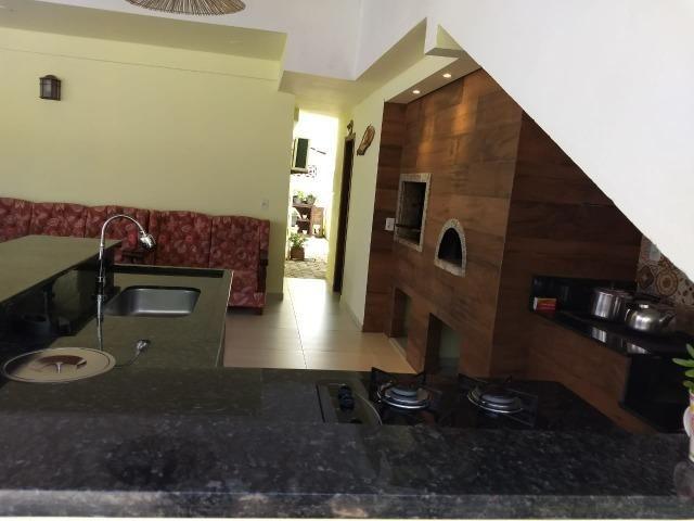 Casa e apartamento 50 mts da (Praia Enseada) c/ar e internet - Foto 9