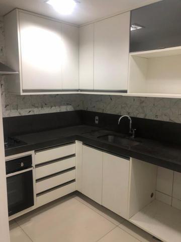 Apartamento Gardem em Lagoa Nova, 2 quartos, Cond Smile - Foto 8
