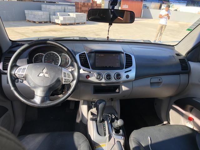 Mitsubishi l200 triton - Foto 10