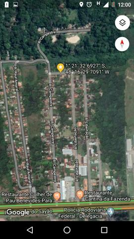 $7.000,00 terreno bem localizado - Foto 2