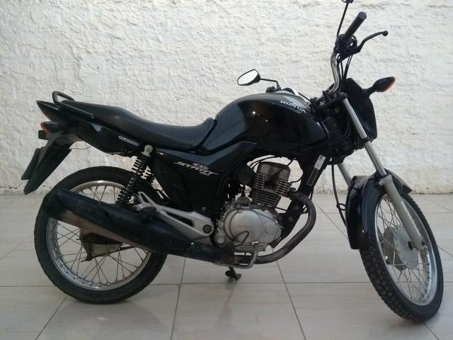 Moto cg start - Foto 2