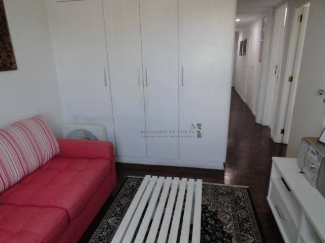 Apartamento residencial à venda, copacabana, rio de janeiro - ap0068. - Foto 17