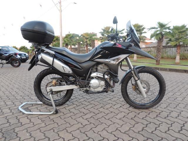 Vendo XRE 300 - Foto 9