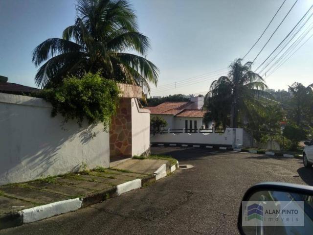 Casa com 4 dormitórios à venda, 175 m² por r$ 600.000,00 - piatã - salvador/ba - Foto 5