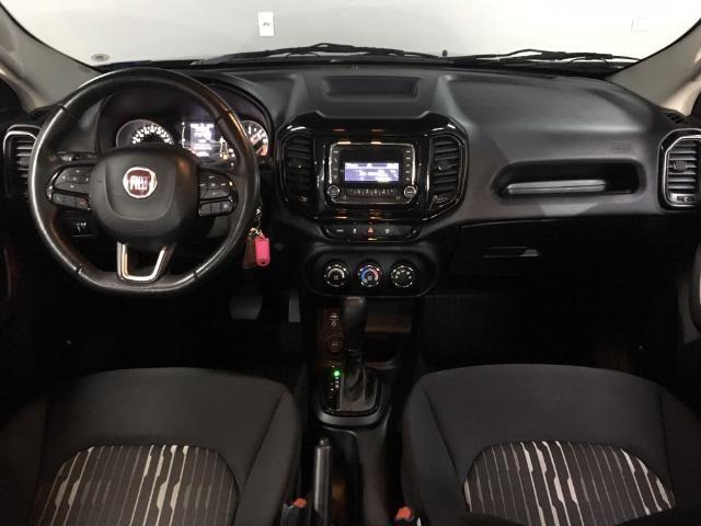 Fiat Toro Freedom 2.4 9ATM 2017 - Foto 7