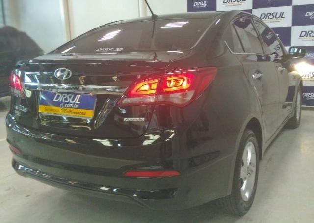 Hyundai HB20S 1.6 PREMIUM AT 4P - Foto 3
