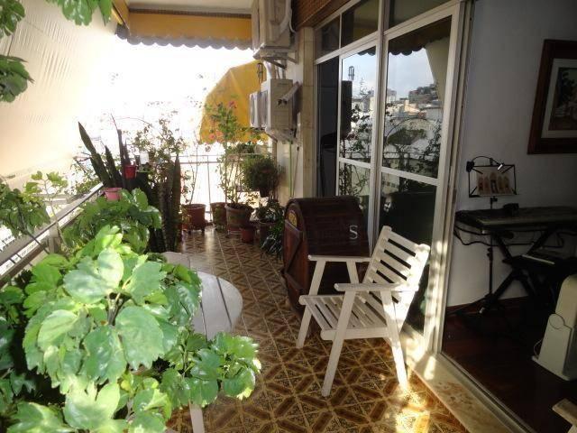 Apartamento residencial à venda, copacabana, rio de janeiro - ap0068.