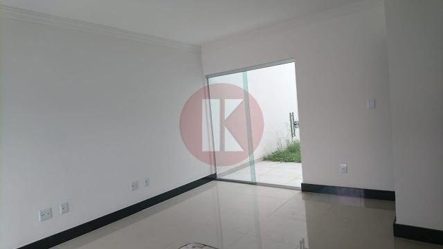 Casa à venda, 3 quartos, 2 vagas, Planalto - Belo Horizonte/MG