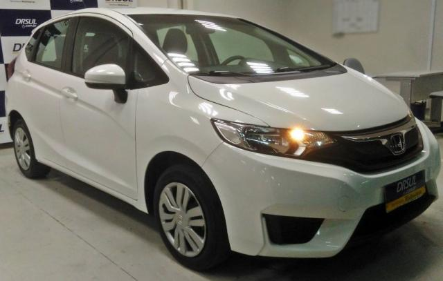 Honda Fit DX 1.5 CVT 4P - Foto 2