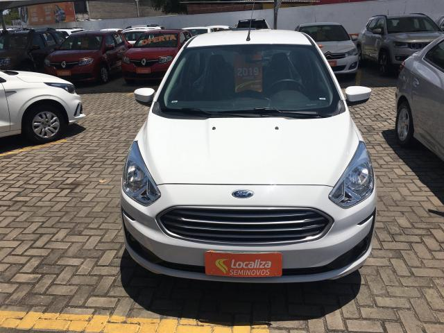 FORD KA + 2018/2018 1.5 SIGMA FLEX SE MANUAL - Foto 5