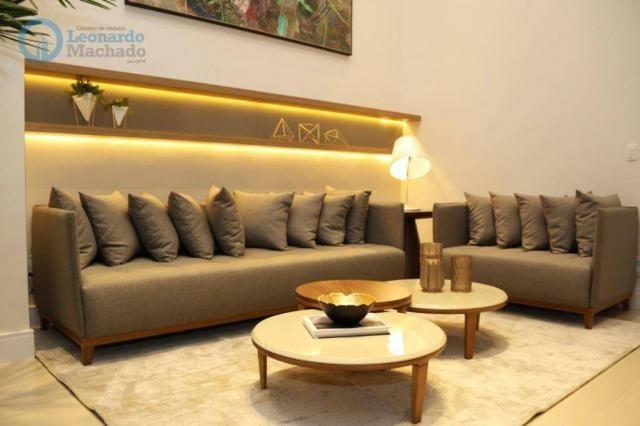 Apartamento com 3 dormitórios à venda, 126 m² por R$ 1.050.000 - Aldeota - Fortaleza/CE - Foto 7