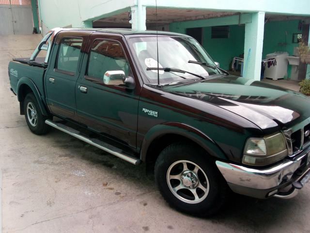 Ranger limited diesel 4x4 cabine dupla - Foto 2