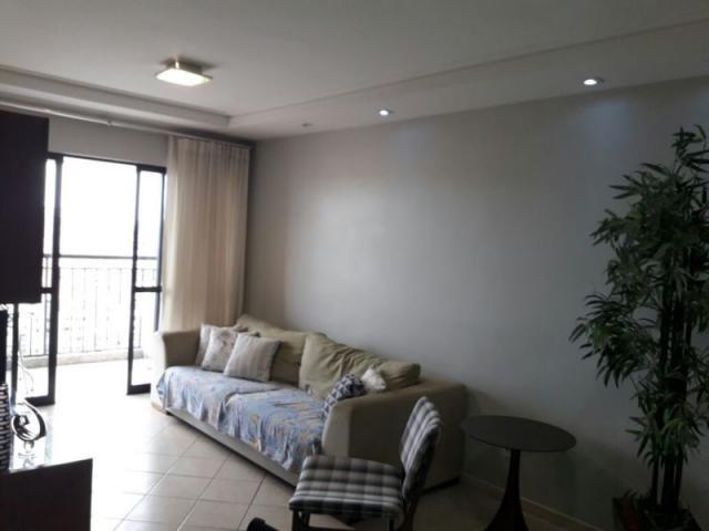 Apartamento à venda, 3 quartos, 1 vaga, grageru - aracaju/se - Foto 6