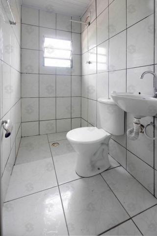 Casa . 90 m² - parque das américas, mauá - 03 dormitórios - Foto 13