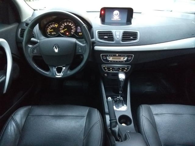 Renault Fluence Dynamic - Foto 6