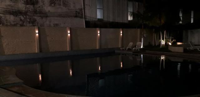 Vendo excelente apartamento no condomínio Sky Ville 5º andar Nascente - Foto 3