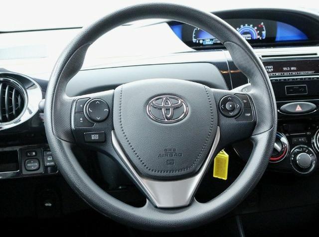 Toyota Etios Hatch XS 1.5 Flex 2017 - Foto 14