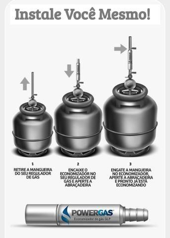 Economizador de água e gás - Foto 5