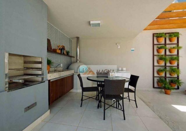 Apartamento residencial à venda, república, ribeirão preto. - Foto 5