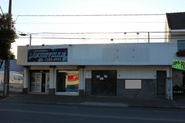 Imóvel Comercial - Centro - São José dos Pinhais