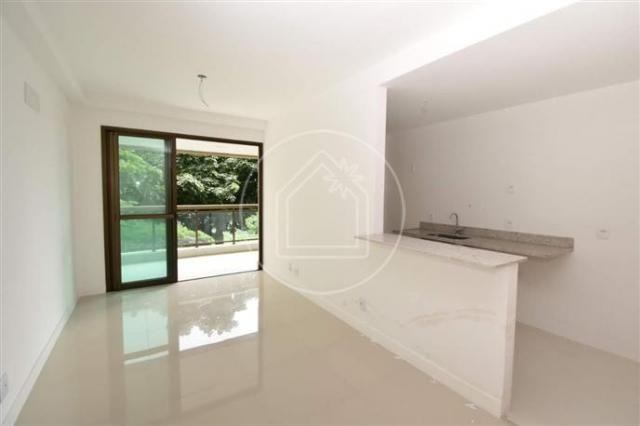 Apartamento à venda com 2 dormitórios em Rio comprido, Rio de janeiro cod:847480 - Foto 5