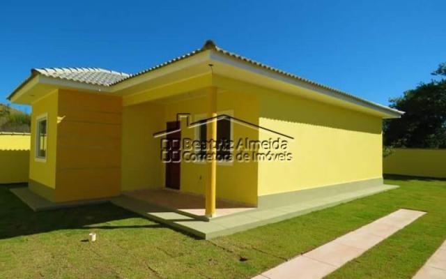 Linda casa de 3 quartos, sendo 1 suíte, no Portal dos Cajueiros - Foto 9