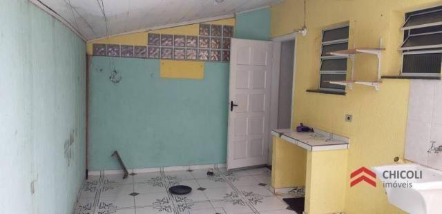 Casa com 3 dormitórios para alugar, 53 m² - san marino - vargem grande paulista/sp - Foto 9