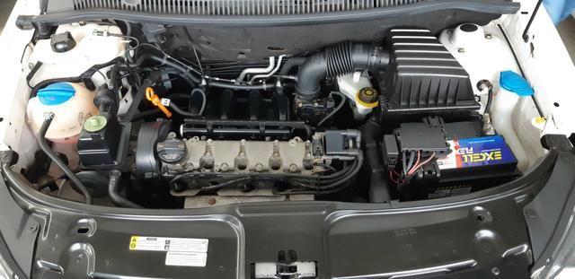 Volkswagen CrossFox 1.6 2014 41.000 km Único Dono - Foto 6