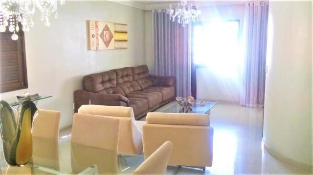 Apartamento para venda em parnamirim, nova parnamirim, 3 dormitórios, 3 suítes, 5 banheiro - Foto 6