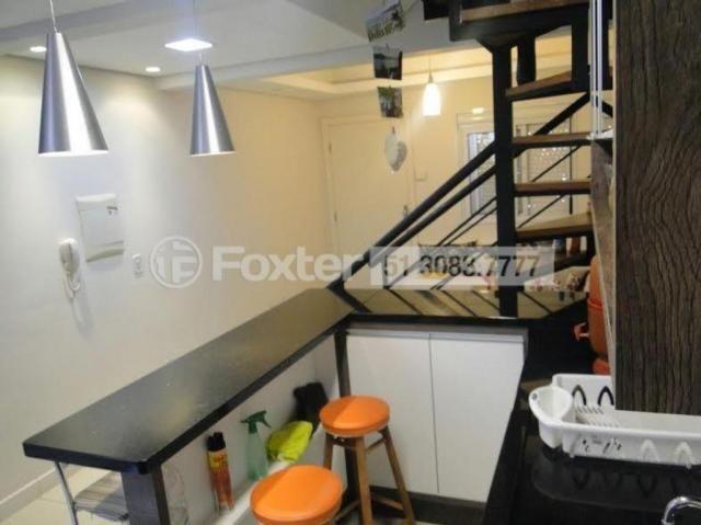 Casa à venda com 2 dormitórios em Cavalhada, Porto alegre cod:158839 - Foto 18