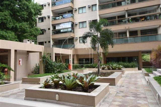 Apartamento à venda com 2 dormitórios em Rio comprido, Rio de janeiro cod:847480 - Foto 20
