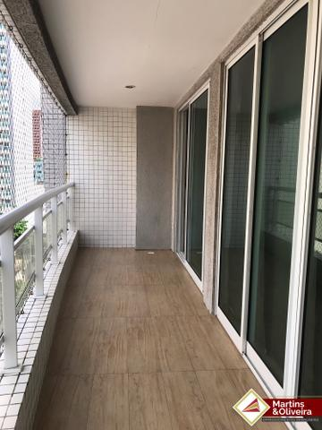Excelente apartamento mobiliado na Praia de Iracema - Foto 12