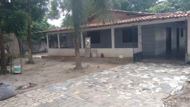 Sitio no Santa Barbara/ 1450 m² / Casa Sede/ Galpão/ próximo a Igreja/ em frente ao campo - Foto 10