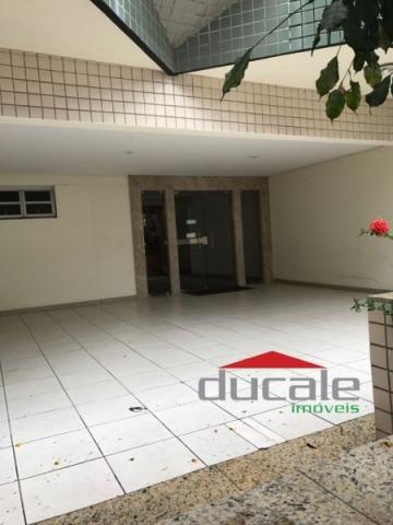 Apartamento Mata da Praia com 3 quartos 2 suites - Foto 8