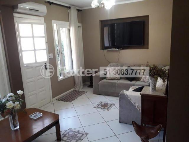 Casa à venda com 3 dormitórios em Tristeza, Porto alegre cod:185361