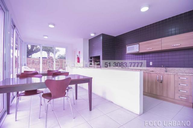 Casa à venda com 2 dormitórios em Cavalhada, Porto alegre cod:158839 - Foto 2