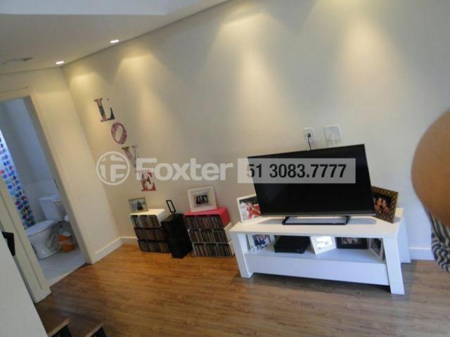 Casa à venda com 2 dormitórios em Cavalhada, Porto alegre cod:158839 - Foto 15
