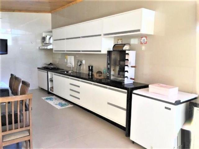 Apartamento para venda em parnamirim, nova parnamirim, 3 dormitórios, 3 suítes, 5 banheiro - Foto 4