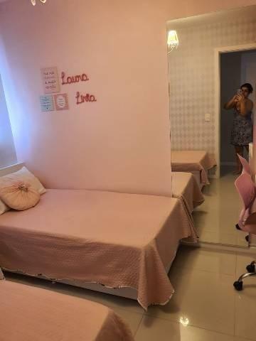 Apartamento com 3 dormitórios à venda, 77 m² por R$ 473.000 - Recreio dos Bandeirantes - L - Foto 8