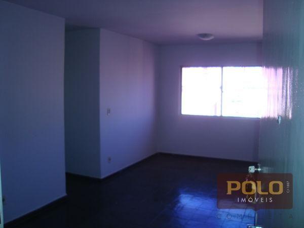Apartamento com 2 quartos no Edifício Por do Sol - Bairro Setor Bela Vista em Goiânia