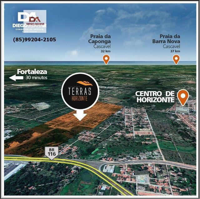 Terras Horizonte#Loteamentos#Invista Já!! - Foto 9